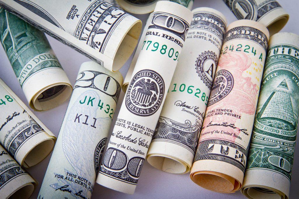 makign money